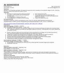 Civil Site Engineer Resume Sample Engineering Resumes