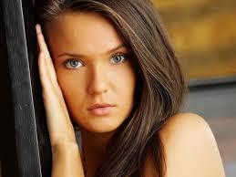 Good Hair Colors For Blue Eyes