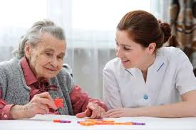 Occupational Therapy Aide Occupational Therapy Assistant A A S