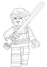 Coloring Pages Lego Star Wars Star Wars Coloring Pages Lego Star