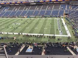 Centurylink Field Section 331 Home Of Seattle Seahawks
