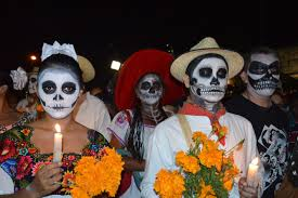 day of the dead history and traditions