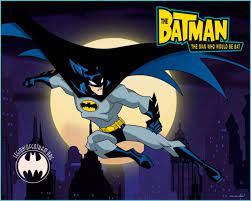 IPhone Animated Wallpapers 10×10 Batman ...