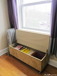 file cabinet bench. Perfect Cabinet Diyfilebenchopensesame Intended File Cabinet Bench A