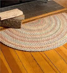 rainbow rug ikea round rugs for inside blue ridge half wool braided rug 2 x rainbow rug ikea