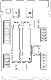 2008 2014 nissan teana j32 fuse box diagram fuse diagram Nissan X-Trail 2008 2014 nissan teana j32 fuse box diagram