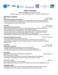 Fantastic Actor Resume Generator Pictures Inspiration