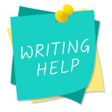 Image result for writing help