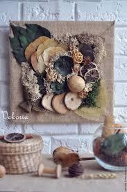 """Купить Панно """"Зеленый лес"""" - Pinterest"""