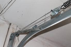 garage door cable repair cost