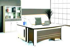 home office desks modern. Home Office Table Desk White Modern  Contemporary Desks