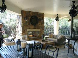 covered porch with fireplace covered patio fireplace traditional patio covered porch with fireplace ideas