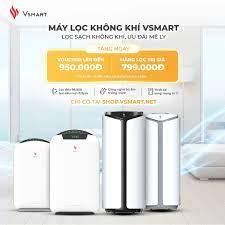 Vsmart bắt đầu bán máy lọc không khí và hệ thống nhà thông minh -  multilifevn - Trang tin tức tổng hợp truyến hàng đầu Việt nam