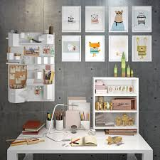 decorative office supplies.  Office Decorative Office Supplies Beautiful Set Of The  Supplies 3d Model In For Decorative Office Supplies N