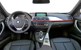 Sport Series 3 series bmw : Cadillac ATS vs. BMW 3 Series - Motor Trend