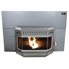 Fireplace Inserts  Wood U0026 Gas Fireplace Inserts  Pellet InsertsPellet Stove Fireplace Insert