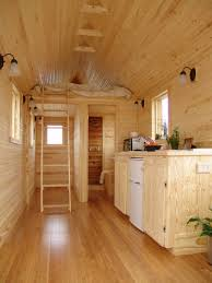 Small Picture House On Wheels