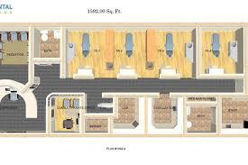 dentist office floor plan. Interesting Dentist Dental Office Floor Plan Design In Dentist C