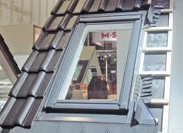 Neue Dachfenster Generation Von Velux Als Weltpremiere Vorgestellt