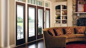 sliding glass doors replacement cost patio door replacement glass with blinds patio door glass insert window