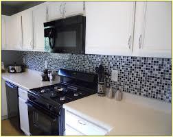 Fine Modern Kitchen Tile Backsplash Ideas Tiles Home Design Intended Decorating