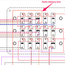 stereo constant power wire hurricane deck boats Sony Marine Stereo Wiring Diagram image jpg 361 7k sony marine radio wiring diagram
