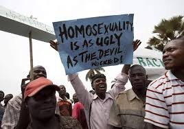 Tosh o anti gay uganda protest