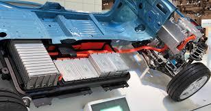 Solar + Batteries: Technologies on the Bleeding Edge