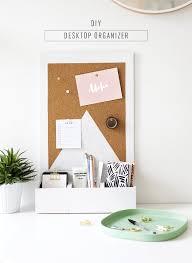 diy gift for the office diy desk organizer diy gift ideas for your boss