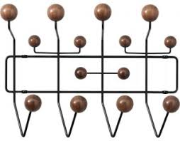 Eames Coat Rack Walnut Eames Hang It All Best Eames Hang It All With Eames Hang It All 53