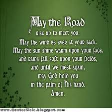 Irish Good Morning Quotes Best Of Irish Blessing Quotes Daily Quotes At QuotesWala