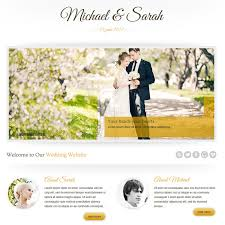 Wedding Wordpress Theme Marriage Wedding Wordpress Theme Best Wordpress Themes 2018