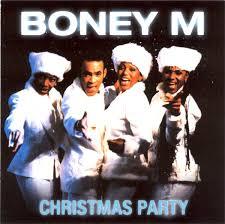 <b>Boney M</b>. - <b>Christmas</b> Party (1998, CD) | Discogs