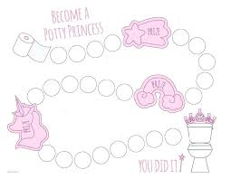 Potty Chart Free Princess Potty Chart Donatebooks Co