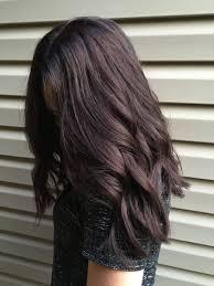 Dark Brown Mocha Hair Mocha Hair Chocolate Brown Hair