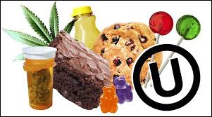 how to make edible marijuana products
