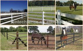 brown vinyl horse fence. Hot Sell Cheap Vinyl Fence, Factory For Plastic/Vinyl Fence Colors/Dark Brown Horse