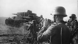 world war ii fast facts cnn german tanks and infantry attack soviet positions on the eastern front on 22 photos world war ii