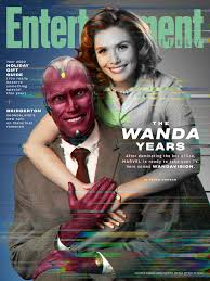 Let us know in the comments section down below. Wandavision Sets The Stage For Marvel S Tv Takeover Ew Com