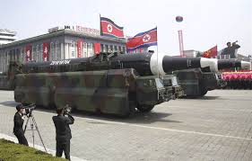 are chinese troops massing at the n border nbc news military experts say this appears to be a n kn 08 intercontinental ballistic missile icmb wong e e ap