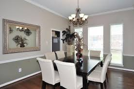 fancy dining room paint color ideas with chair rail on fabulous home decor ideas d14j with