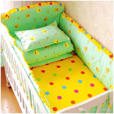 tutu cute crib set bedding baby cotton bedclothes include pillow pers sheets