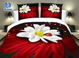 Sheet Online 3d 0353 Cotton Satin Bed Sheet