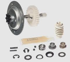 craftsman garage door opener gear and sprocket replacement luxury liftmaster 41c4220a genuine oem gear and sprocket