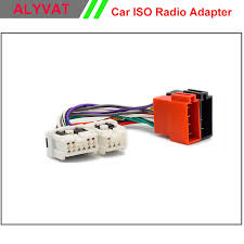 compare prices on nissan wiring harness online shopping buy low Nissan Wiring Harness car iso stereo wiring harness for nissan almera micra murano 350 z patrol x trail nissan wiring harness problems