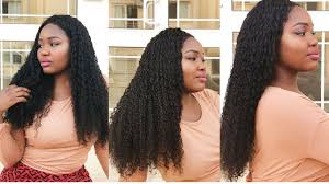 How To Change Your Curl Pattern