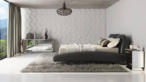 Mirrored Night Stands Bedroom Azul Fully Mirrored Modern Night Stand Zuri Furniture