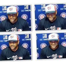Washington Nationals news & notes ...