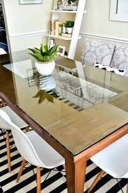 diy glass table base glass dining table base ideas best glass table tops images on diy diy glass table base