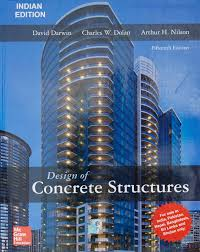 Design Of Concrete Structures Nilson 13th Edition Pdf Design Of Concrete Structures By Arthur H Nilson Charles W Dolan And David Darwin 2015 Hardcover